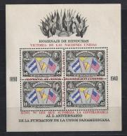 HONDURAS 1946 - Yvert #H 2 - MNH ** - Honduras