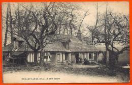 CAILLEVILLE - Le Vert Galant   / L65 - Autres Communes
