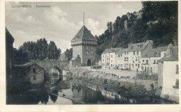 Luxemburg - Siechentor - Cartes Postales