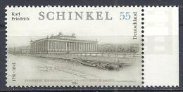 Deutschland / Germany / Allemagne 2006 2527 ** Schinkel - Neufs