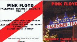 Cd: Live Rolling Stone   1971 - Autres - Musique Anglaise
