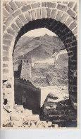 5105) START OF THE GREAT WALL OF CHINA AT SHAN KWAN. - Cina