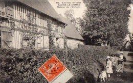 Baons Le Comte   76    Maison De L'Echevin - France