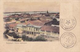GUAYAQUIL / PALACIO ESPISCOPAL - Ecuador