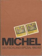 [BKB077] Michel Deutschland-Spezial 1982/83 - Germany