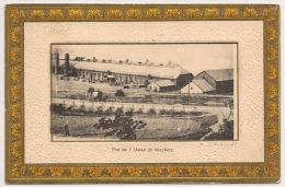 BLEYBERG VUE DE L´ USINE FELDPOST 1916 REF 271 - D3 - Plombières