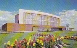 Canada Calgary Southern Alberta Jubilee Auditorium