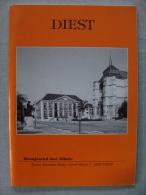 "DIEST - ""Diest. Oranjestad Met Allure"" 1997 - Histoire"