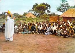 Afrique > IMAGES du TCHAD (messe RELIGION) (*Cath) *PRIX FIXE