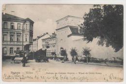 Wilno.Entrance To Ostra Brama.K.Rio Edition - Litauen