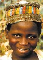 Afrique-NIGERIA - (2) (children Visage D´enfant Garçon)-UNICEF 5177-S- Photo Lawrence Manning/Black Star - Nigeria
