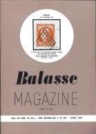 [BKB099] Balasse Magazine 201 - Avril 1972 - Magazines