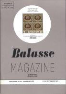 [BKB107] Balasse Magazine 269 - Septembre 1983 - Magazines