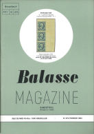 [BKB108] Balasse Magazine 272 - Fevrier 1984 - Magazines
