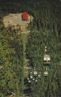 Canada Banff Sulphur Mountain Gondola Alberta