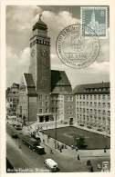 Neukölln  Rathaus MiNr 1143  Ersttag Stempel  Echte Photo - [5] Berlijn