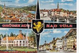 B75678 Bad Tolz    2 Scans - Bad Toelz