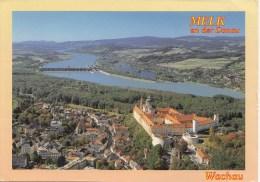 B75855 Melk An Der Donau Wachau   2 Scans - Melk