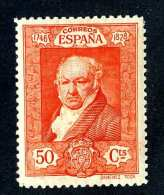 4578x)  Spain 1930 - Sc # 395   ~ Mnh** ~ Offers Welcome! - Ungebraucht