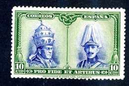 4581x)  Spain 1928 - Sc # B-94   ~ Mint* ~ Offers Welcome! - Ungebraucht