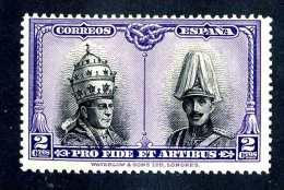 4589x)  Spain 1928 - Sc # B-74   ~ Mint* ~ Offers Welcome! - Ungebraucht