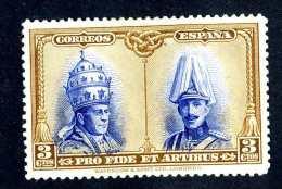 4596x)  Spain 1928 - Sc # B-92   ~ Mint* ~ Offers Welcome! - Ungebraucht