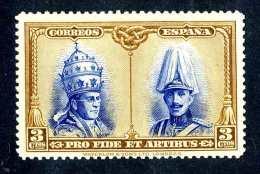 4597x)  Spain 1928 - Sc # B-92   ~ Mint* ~ Offers Welcome! - Ungebraucht