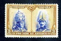 4598x)  Spain 1928 - Sc # B-92   ~ Mint* ~ Offers Welcome! - Ungebraucht