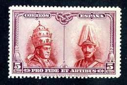 4599x)  Spain 1928 - Sc # B-94   ~ Mint* ~ Offers Welcome! - Ungebraucht