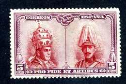 4601x)  Spain 1928 - Sc # B-94   ~ Mint* ~ Offers Welcome! - Ungebraucht