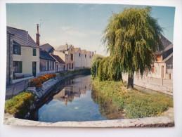 45 : Meung-sur-Loire - Les Mauves - (n°886) - Autres Communes
