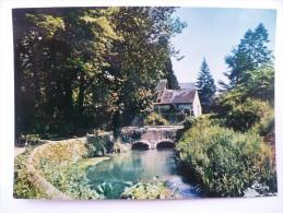 45 : Meung-sur-Loire - Promenade Au Bord Des Mauves - (n°887) - Autres Communes