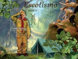Guinea Bissau. 2012 Scouting. (606b) - Scouting