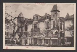 DF / 64 PYRÉNÉES-ATLANTIQUES / SAINT-JEAN-DE-LUZ / MAISON LOUIS XIV - Saint Jean De Luz