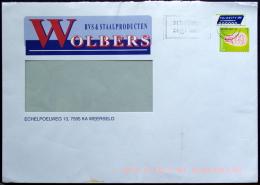 Netherlands 2013 Letter ( Lot  2204 ) - Periode 1980-... (Beatrix)