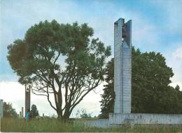 CPSM Biélorussie-Tragédie De Khatyn   L1421 - Weißrussland