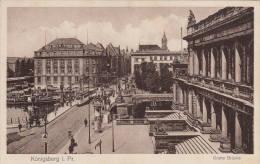 Königsberg Pr. - Ostpreussen