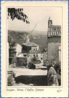 LA CORSE, ÎLE DE BEAUTE - CARGESE - L'Eglise Grecque - France