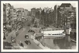 AMSTERDAM. - - Rokin Vanaf Spui - Amsterdam