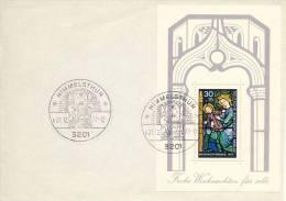 Envelop / Kuvert Deutsche Bundespost Berlin - 1977 - [5] Berlijn