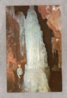 42073   Stati  Uniti,  Crystal  Ice  Caves -  Within The  Great  Volcanic  Rift -  American Falls -  Idaho,  NV(scritta) - Idaho Falls