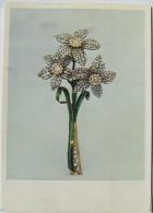 The USSR Diamond Fund - Bouquet Of Narcissi - 1981 - Objets D'art
