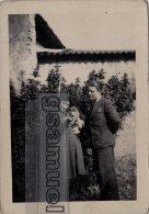 85 - Photographie Originale De Challans 1938. - Chat - Format 9 Cm Par 6 Cm Env. -  (voir Scan). - Photos