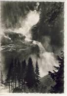 Unterer KRIMMLER Wasserfall - Krimml