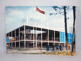 Bruxelles. Exposition Universelle 1958. Pavillon Du Canada. - Wereldtentoonstellingen