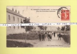 *  CPA..( Dépt 25 )..Le VALDAHON  : Vue Des Nouvelles Casernes  -  Voir Les 2 Scans - Barracks
