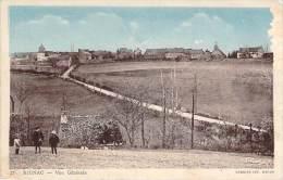 12 - Rignac - Vue Générale - Autres Communes