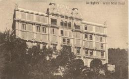 LIGURIA - BORDIGHERA  (IMPERIA) -  Grand Hotel Royal - Imperia