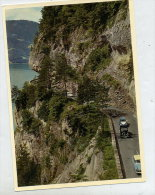 Carte Route Thun Interlaken Theme Citroen - Sonstige