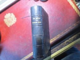 LES SAINTES DELICES DE L'AMOUR DIVIN- 1856- SOLILOQUES DU CŒUR- VOIR PHOTOS - Religion & Esotericism
